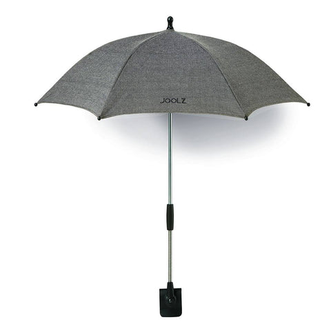 Car Seat & Stroller Accessories - Joolz Geo Studio Parasol - Graphite