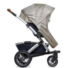 Car Seat & Stroller Accessories - Joolz Geo Upper Raincover