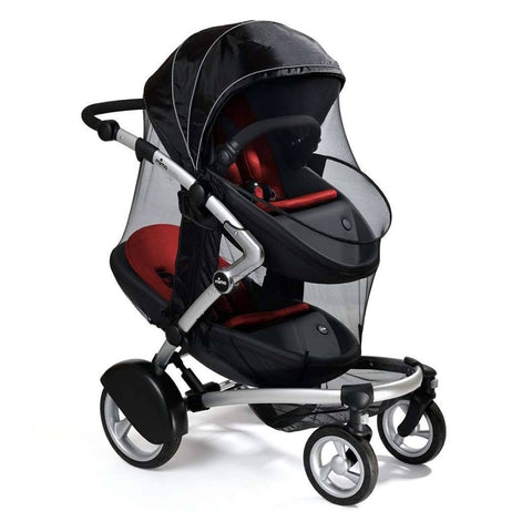Car Seat & Stroller Accessories - Mima Kobi Double Mosquito Net