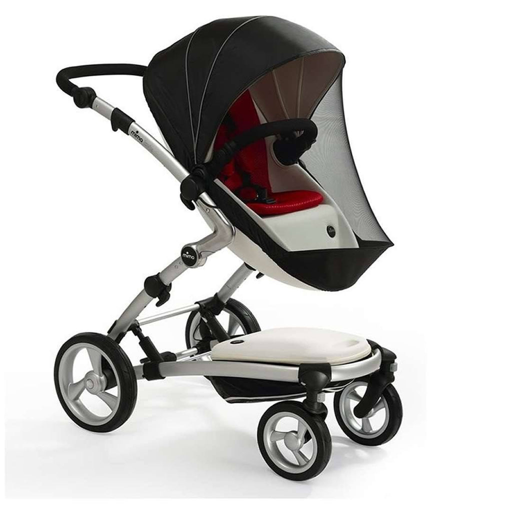 Car Seat & Stroller Accessories - Mima Single Mosquito Net