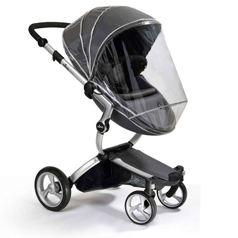 Car Seat & Stroller Accessories - Mima Single Raincover