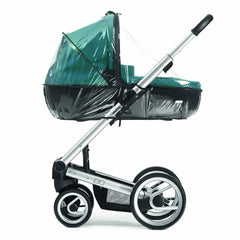 Car Seat & Stroller Accessories - Mutsy Igo Carrycot Raincover
