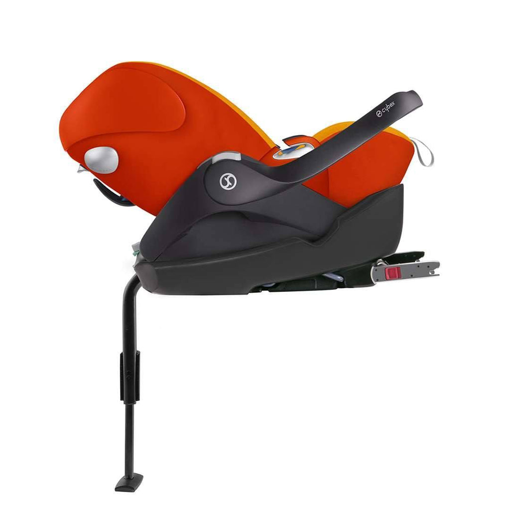 Car Seats - Cybex ISOfix - Base Q Fix