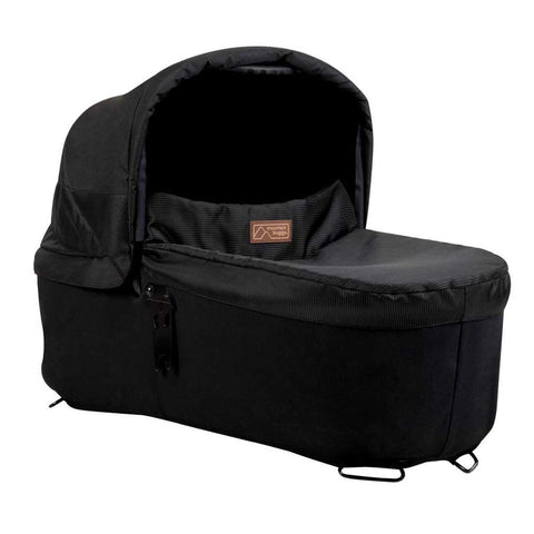 Mountain Buggy Terrain Carrycot Plus - Oynx