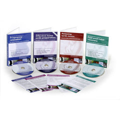 CD's - Natal Hypnotherapy CD Programme - Home Birth