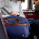 Changing Bags - Babymel Changing Bag - Compton - Navy