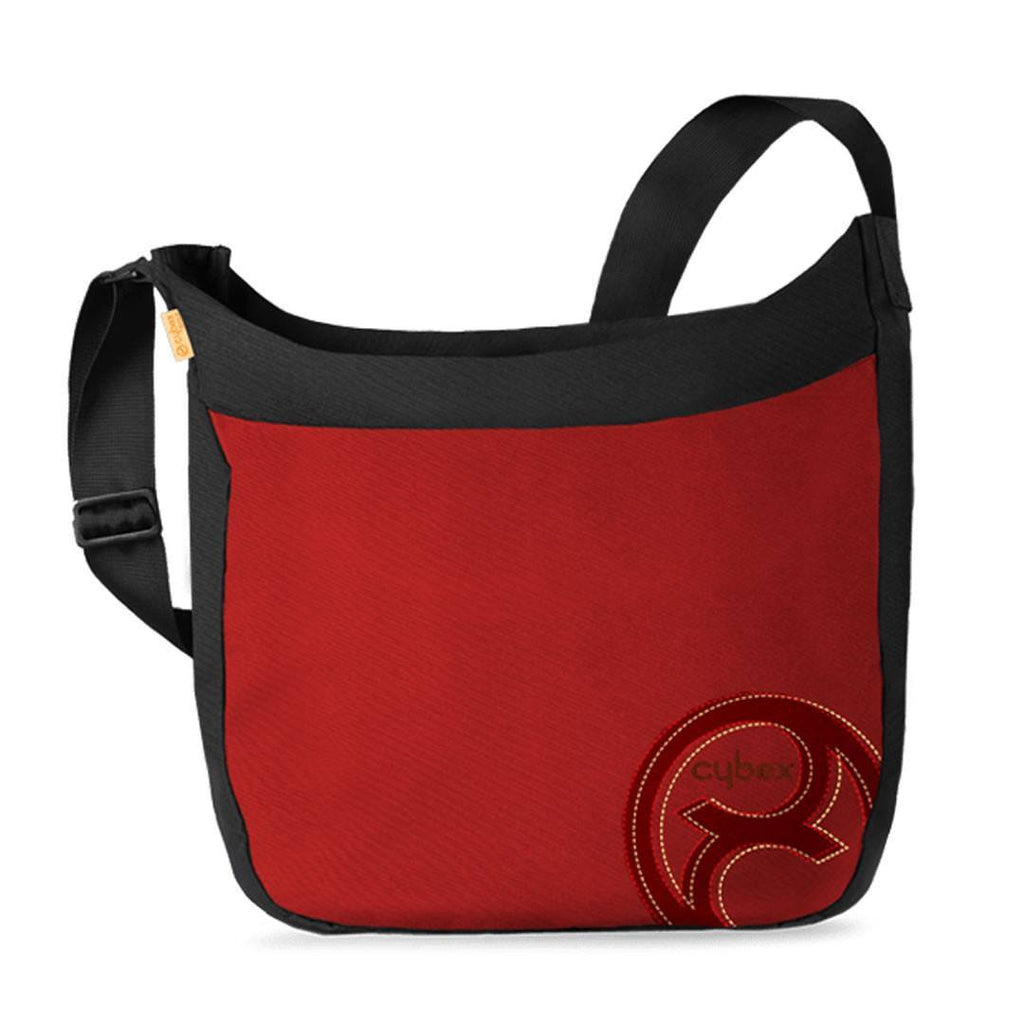 Cybex Baby Bag - Hot & Spicy-Changing Bags- Natural Baby Shower