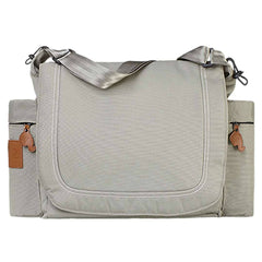 Changing Bags - Joolz Day Earth Nursery Bag - Elephant Grey