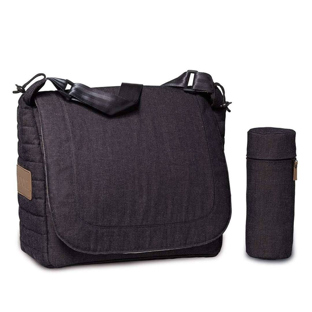 Changing Bags - Joolz Day Quadro Nursery Bag - Carbon