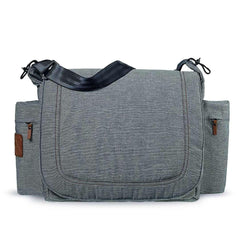 Changing Bags - Joolz Day Studio Nursery Bag - Gris