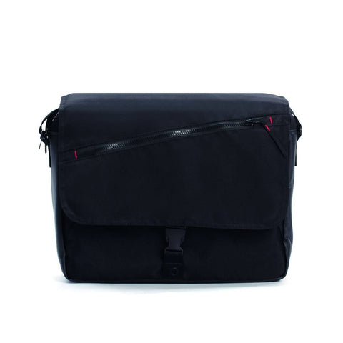 Changing Bags - Mutsy Evo Nursery Bag - Black