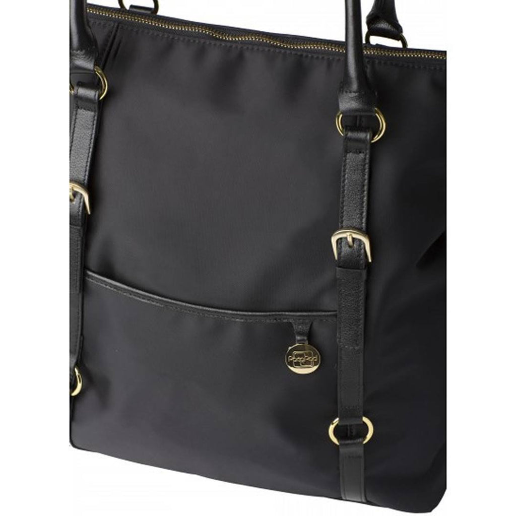 Changing Bags - PacaPod Changing Bag - Cromwell - Black