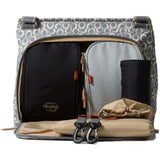 Changing Bags - PacaPod Changing Bag - Jura - Dove