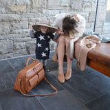 PacaPod Changing Bag - Madison - Tan - Changing Bags - Natural Baby Shower