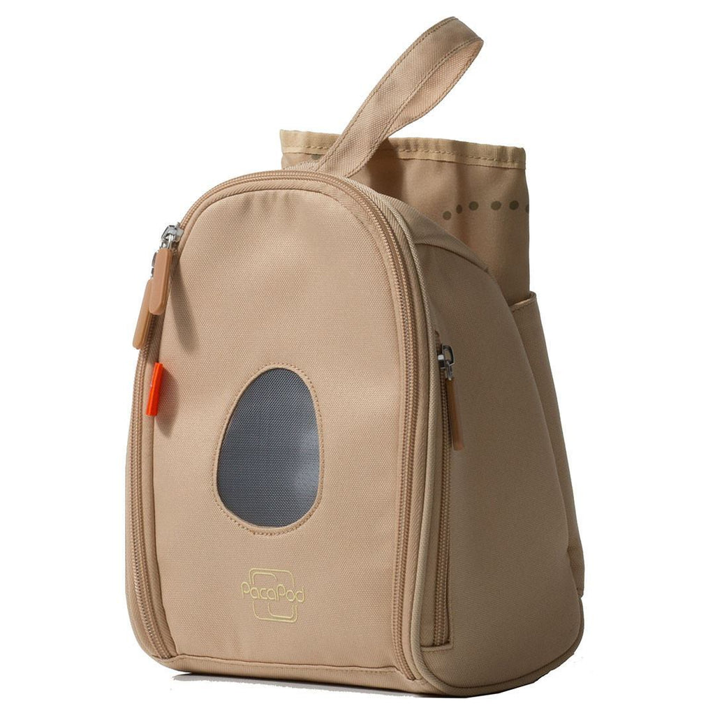 Changing Bags - PacaPod Changing Bag - Sequoia - Linen