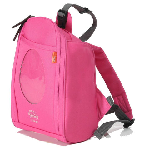 Changing Bags - PacaPod Feeder Pod - Pink
