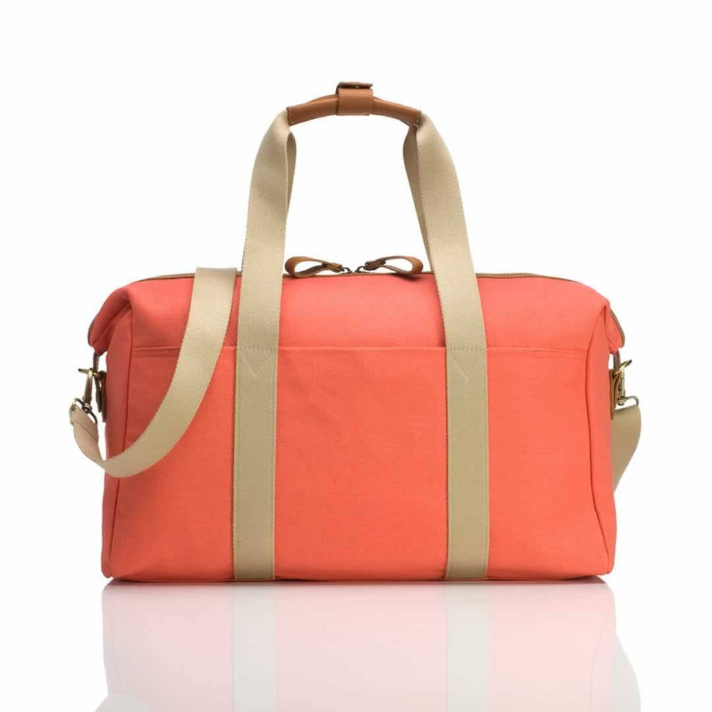 Changing Bags - Storksak Changing Bag - Bailey - Coral