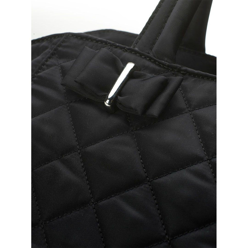 Changing Bags - Storksak Changing Bag - Bobby - Black
