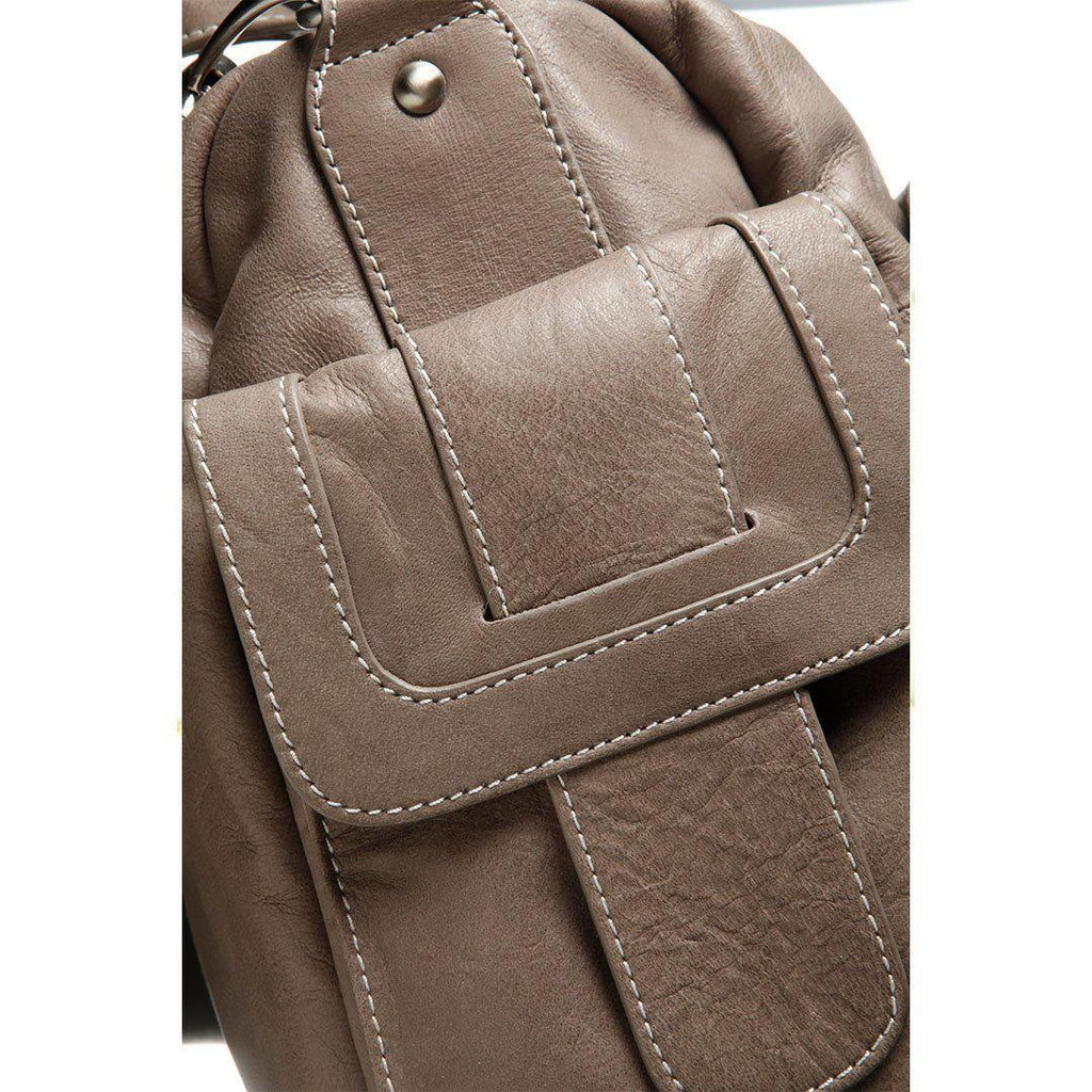 Storksak Changing Bag - Sofia - Taupe - Changing Bags - Natural Baby Shower