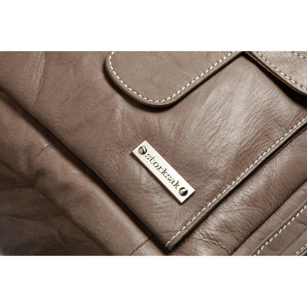 Changing Bags - Storksak Changing Bag - Sofia - Taupe