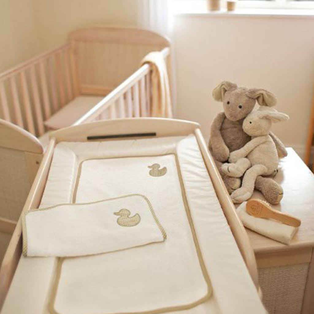 Changing Mats & Covers - Cuddledry Super Soft Baby Change Mat Liner