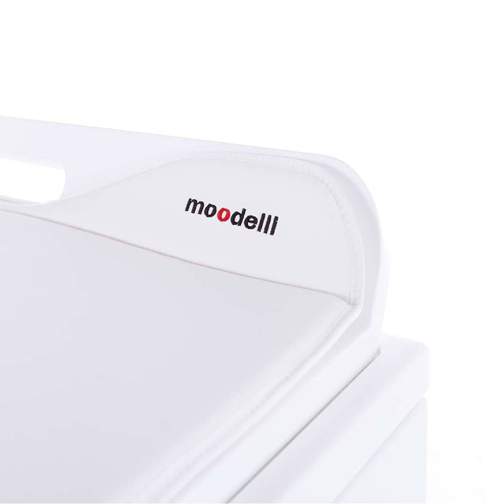 Changing Mats & Covers - Moodelli Dressi Changing Tray