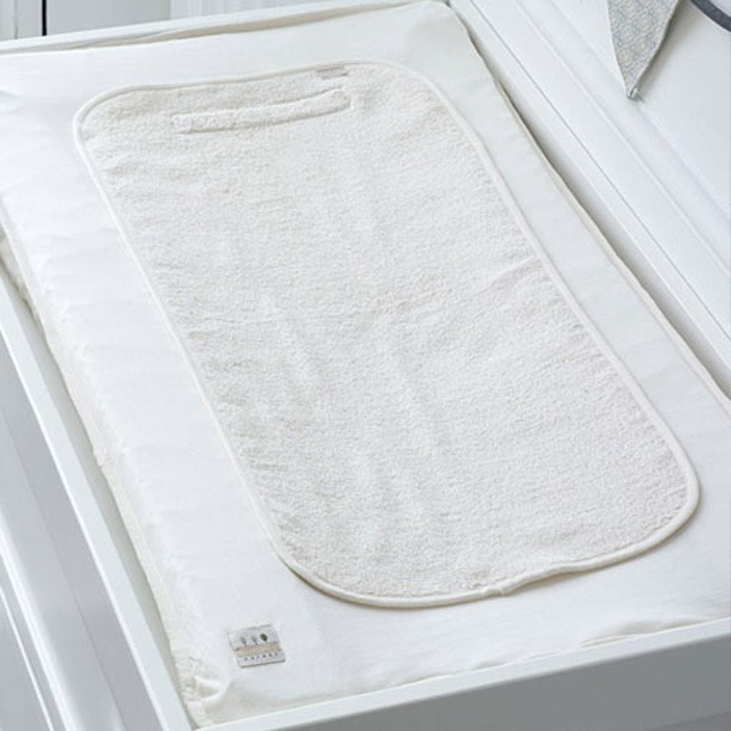 Changing Mats & Covers - Natures Purest Changing Mat, Cover & Liner - Basics