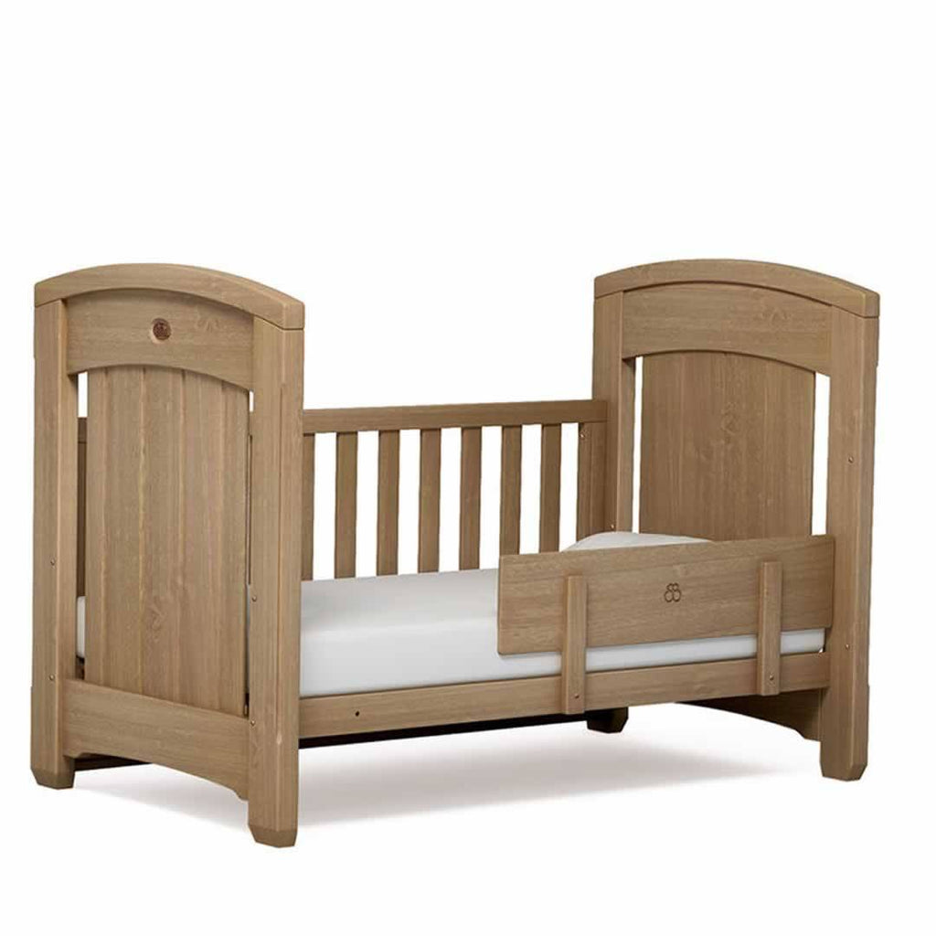 Boori Classic Royale 2 Piece Nursery Set Cot in Almond