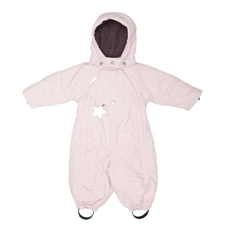 Coats & Snowsuits - MINI A TURE Wisti Snowsuit - Violet Ice