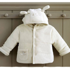 Coats & Snowsuits - Natures Purest Padded Jacket - Pure Love