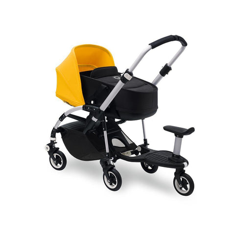 Bugaboo Comfort Wheeled Board+-Footboards- Natural Baby Shower