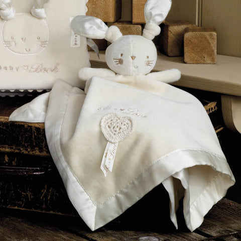 Natures Purest Large Comforter - Pure Love - Comforters - Natural Baby Shower