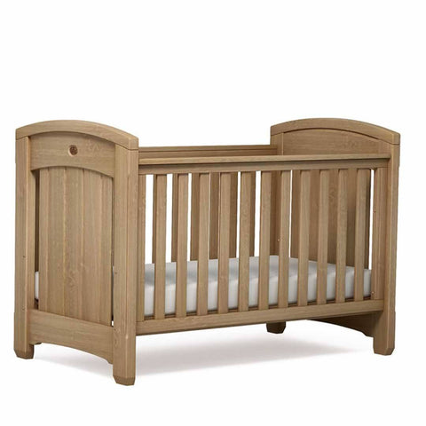 Boori Classic Royale Cot Bed - Almond [Ex-display] - Cot Beds - Natural Baby Shower