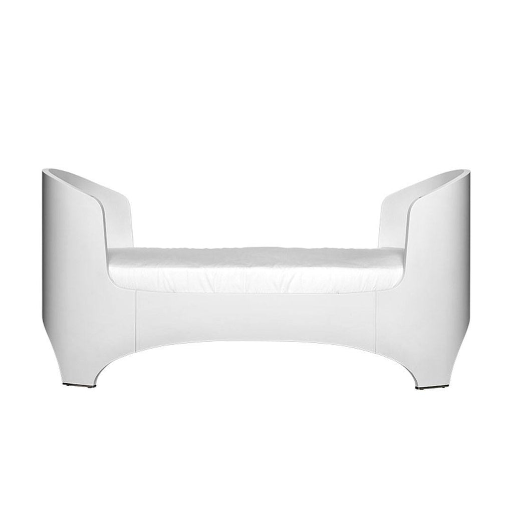 Cradles & Hammocks - Leander Baby Bed - White