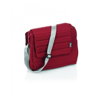 CYBEX Baby Bag - Red (2015)-Changing Bags- Natural Baby Shower
