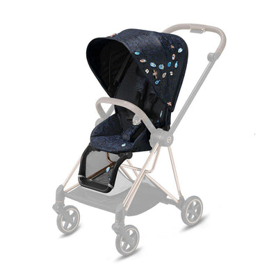 CYBEX Mios Seat Pack - Jewels of Nature-Stroller Seats- Natural Baby Shower