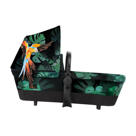 Cybex Priam Carrycot - Birds of Paradise