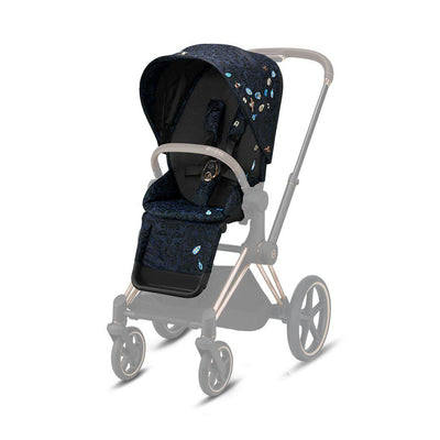 CYBEX Priam Seat Pack - Jewels of Nature-Stroller Seats- Natural Baby Shower