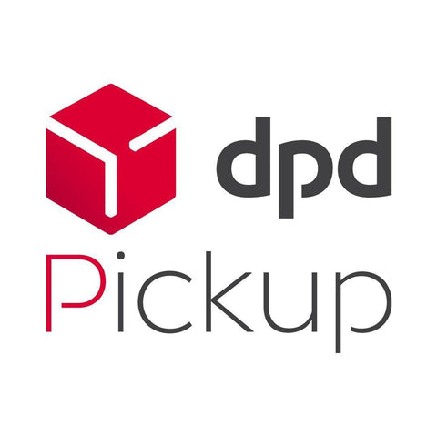 DPD Pickup Label
