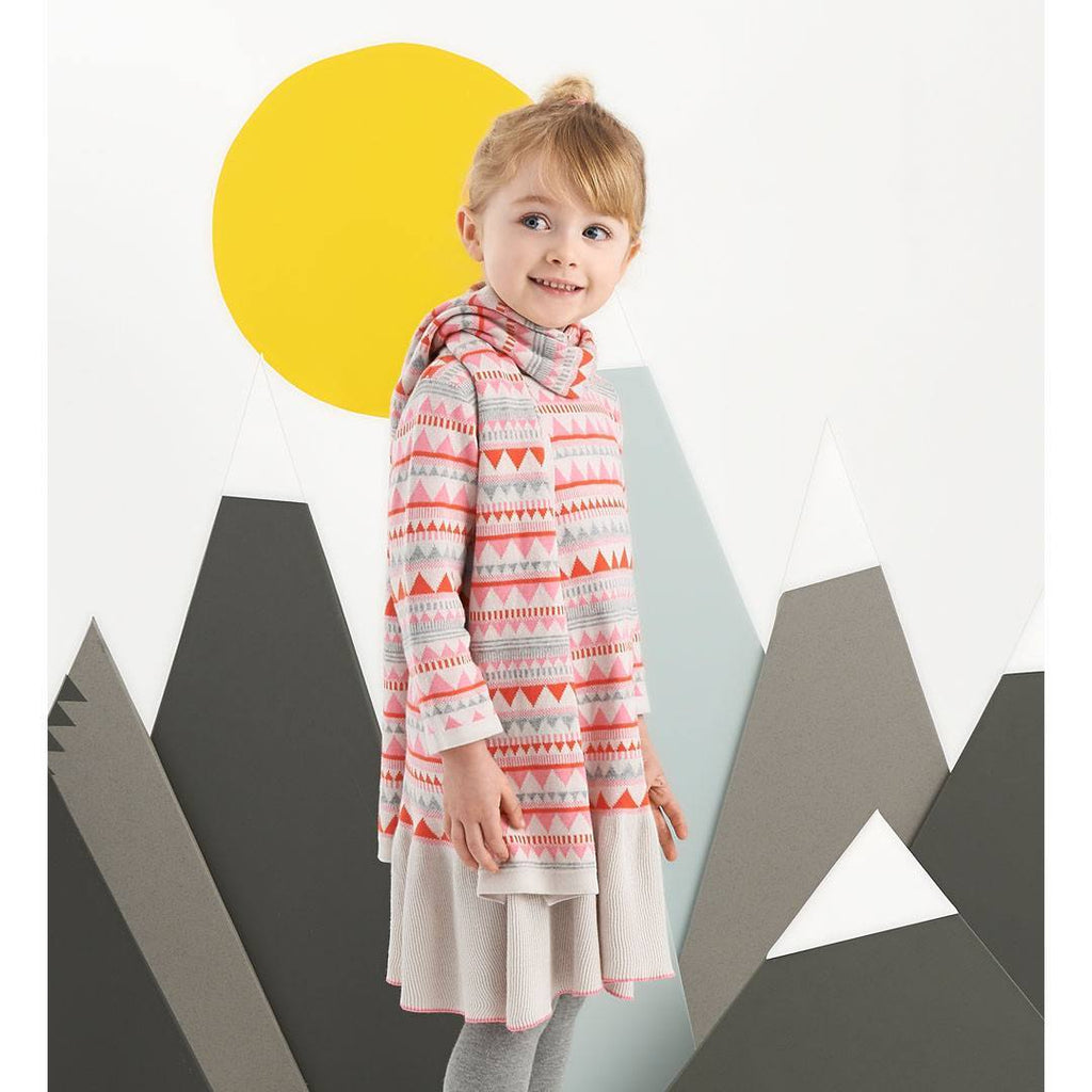 Dresses - Bonnie Baby Bizzy Dress - Pink