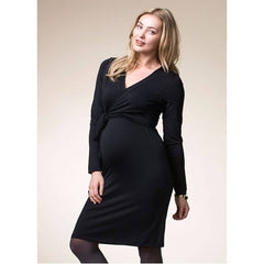 Dresses - Boob Maternity & Nursing Charlie Dress - Black