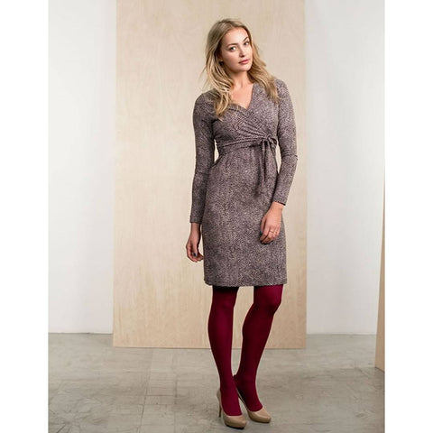 Dresses - Boob Maternity & Nursing Charlie Dress - Print Cassis