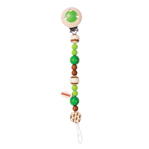 Dummy Chains - Heimess Wooden Dummy Chain - Green