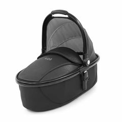egg Carrycot Black with Jurassic Black