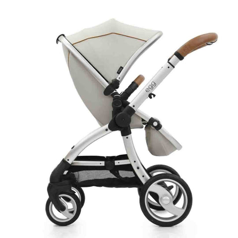 egg Stroller - Prosecco - Strollers - Natural Baby Shower