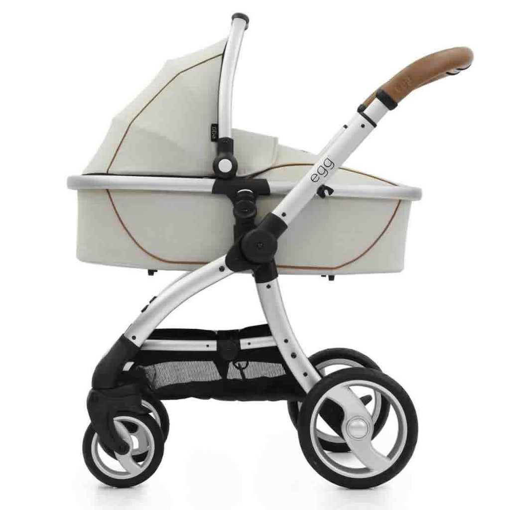 Carrycots - egg Carrycot in Prosecco