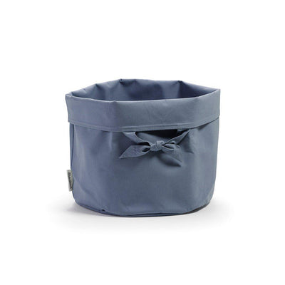 Elodie Details StoreMyStuff Basket - Tender Blue-Storage- Natural Baby Shower