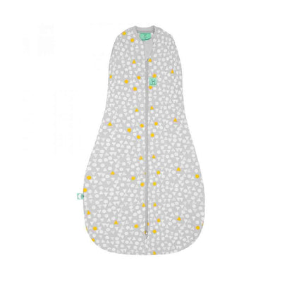 ergoPouch Cocoon Swaddle Bag - 1.0 TOG - Triangle Pops-Swaddling Wraps- Natural Baby Shower