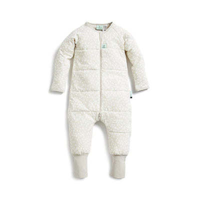 ergoPouch Sleep Onesie - 3.5 TOG - Fawn-Rompers- Natural Baby Shower