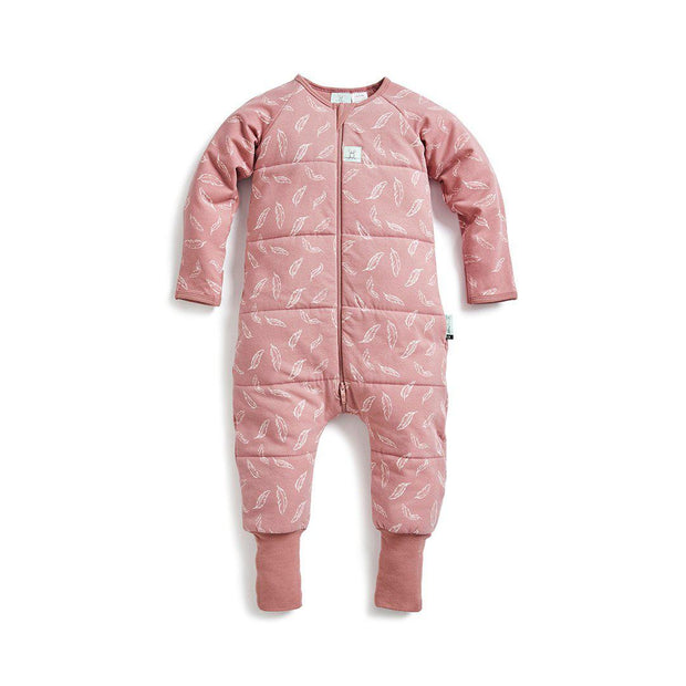 ergoPouch Sleep Onesie - 2.5 TOG - Quill-Rompers- Natural Baby Shower